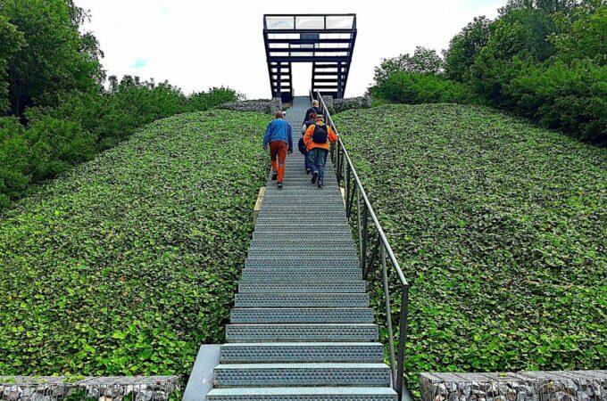 Der Berg ruft! Halden-Hügel-Hopping im Ruhrgebiet