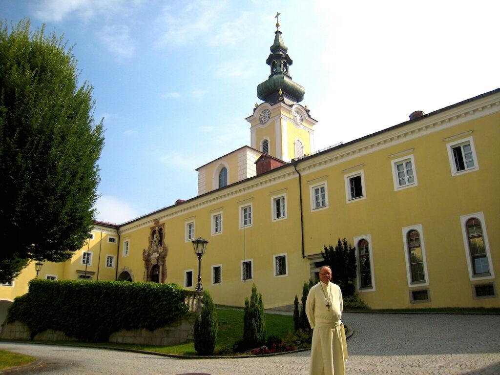 Kloster Böhmerwald
