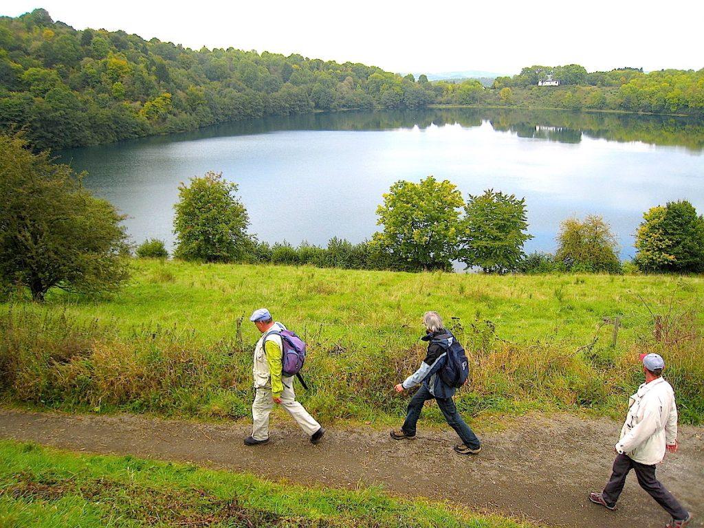 Top 5 – Die schönsten Eifel-Erlebnisse Eifelmaare Vulkaneifel