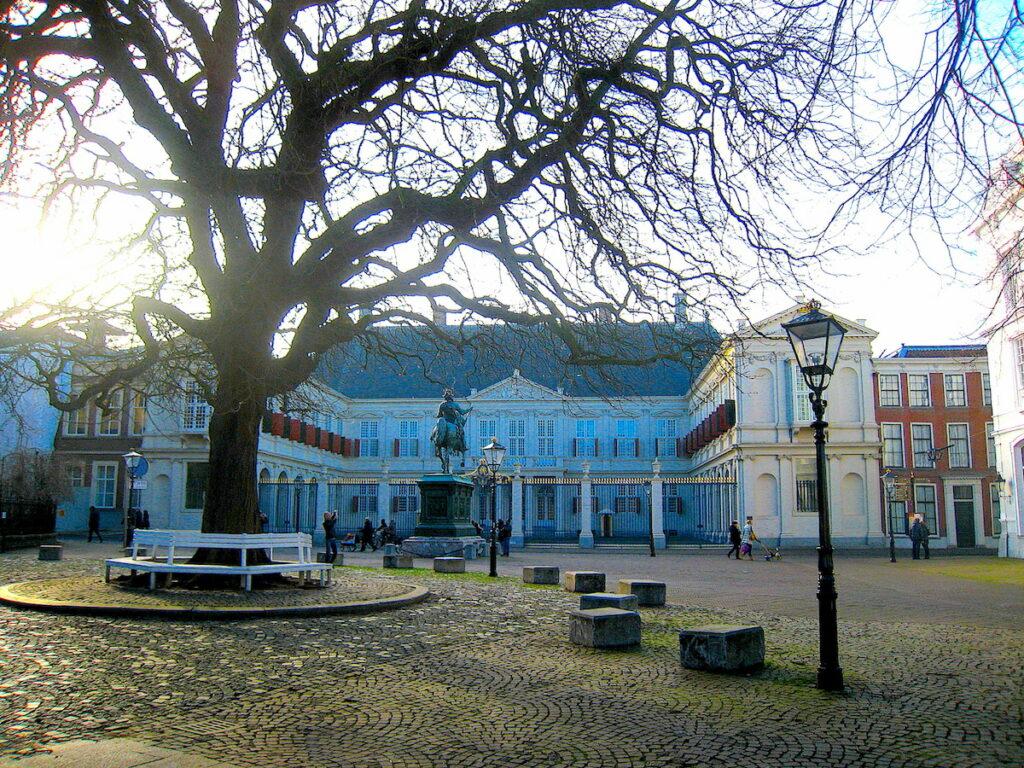Citytrip Den Haag – wo man die Königsfamilie trifft