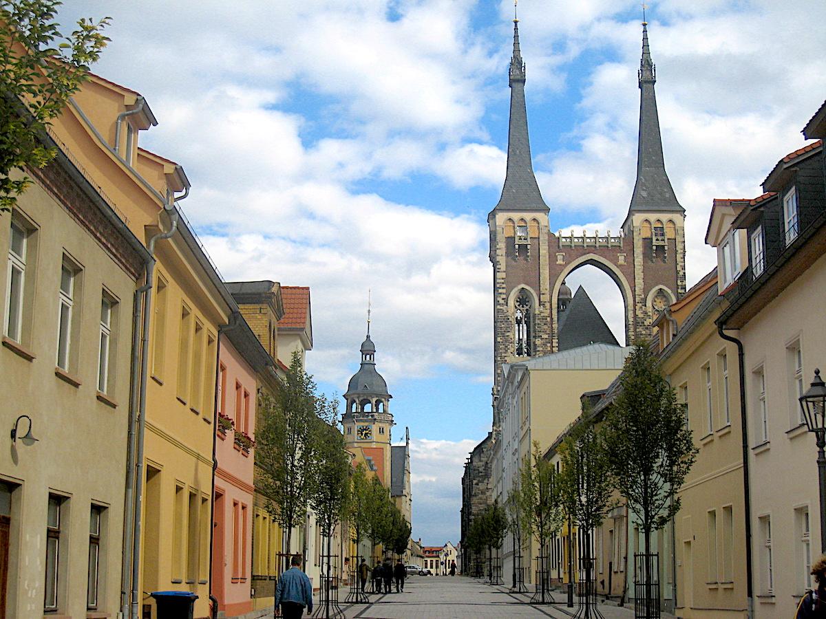10 kleine deutsche Städte mit besonderem Flair
